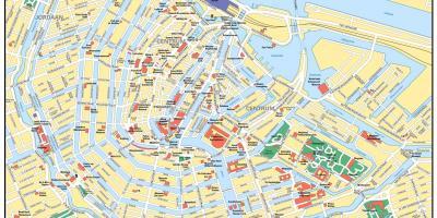Amsterdam Kart Kart Amsterdam Nederland